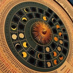 Lunar Calendar Conversion 2022.High Precision Chinese Lunar Calendar Theory History Conversion And Leap Months
