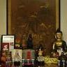 family Buddhist Altar