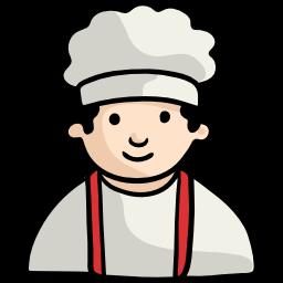 Food Star, Artist Star, Shi-Shen, Eating God, God of Cookery