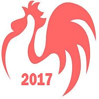 2017 Chinese Chicken Year