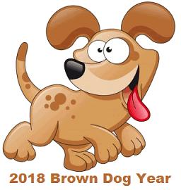 2018-2019 Chinese Horoscope Dog Prediction, Master Tsai Dog
