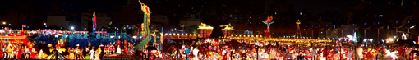 Night of Lantern Festival