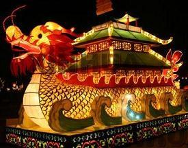 2017 Chinese Lantern Festival | Yuan-Xiao | New Year Legendary Story