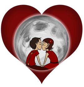 2014 Full Moon Love Match