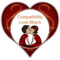 Valentine's Day 2019 Love Match | Love Compatibility Test