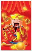 Chinese New Year Horoscope for Money