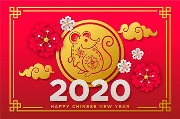 Image result for chinese new year 2020