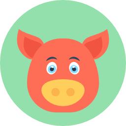 2019 Chinese Pig Year