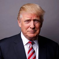 2019 Donald Trump Chinese Zodiac, Career, Impeachment, Trade War